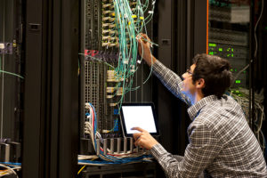 Staging and Testing for Technology Deployment Means You Get It Right Before You Roll