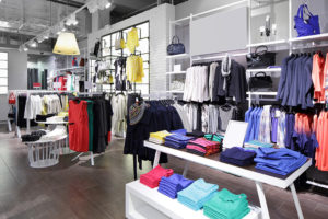 Successful Network Hardware Deployment Across 1000 Retail Store Locations